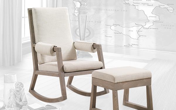 Nursing Chairs