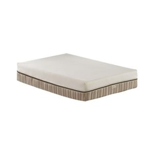 essentia baby crib mattress in memory foam