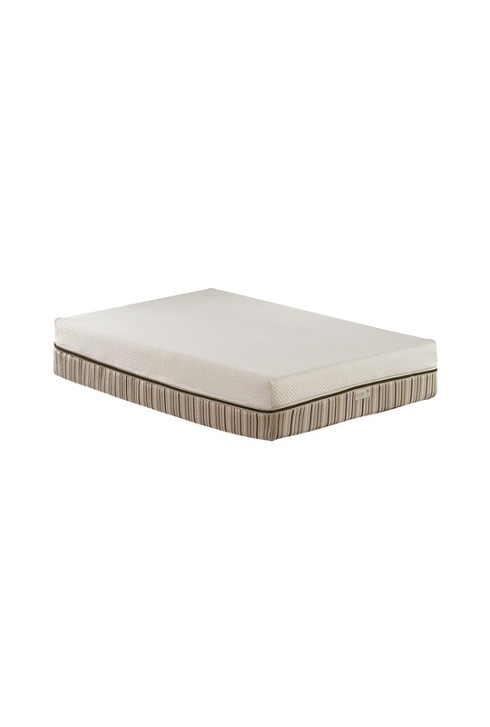 Essentia Junior Jeanius Twin or Double Mattress (Natural Memory Foam) - Nest Juvenile