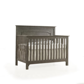 "Emerson ""5-in-1"" Wooden Convertible Crib"