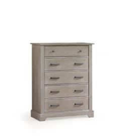 Emerson wooden 5 Drawer Dresser