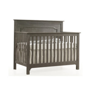 Emerson wooden 5-in-1 convertible crib