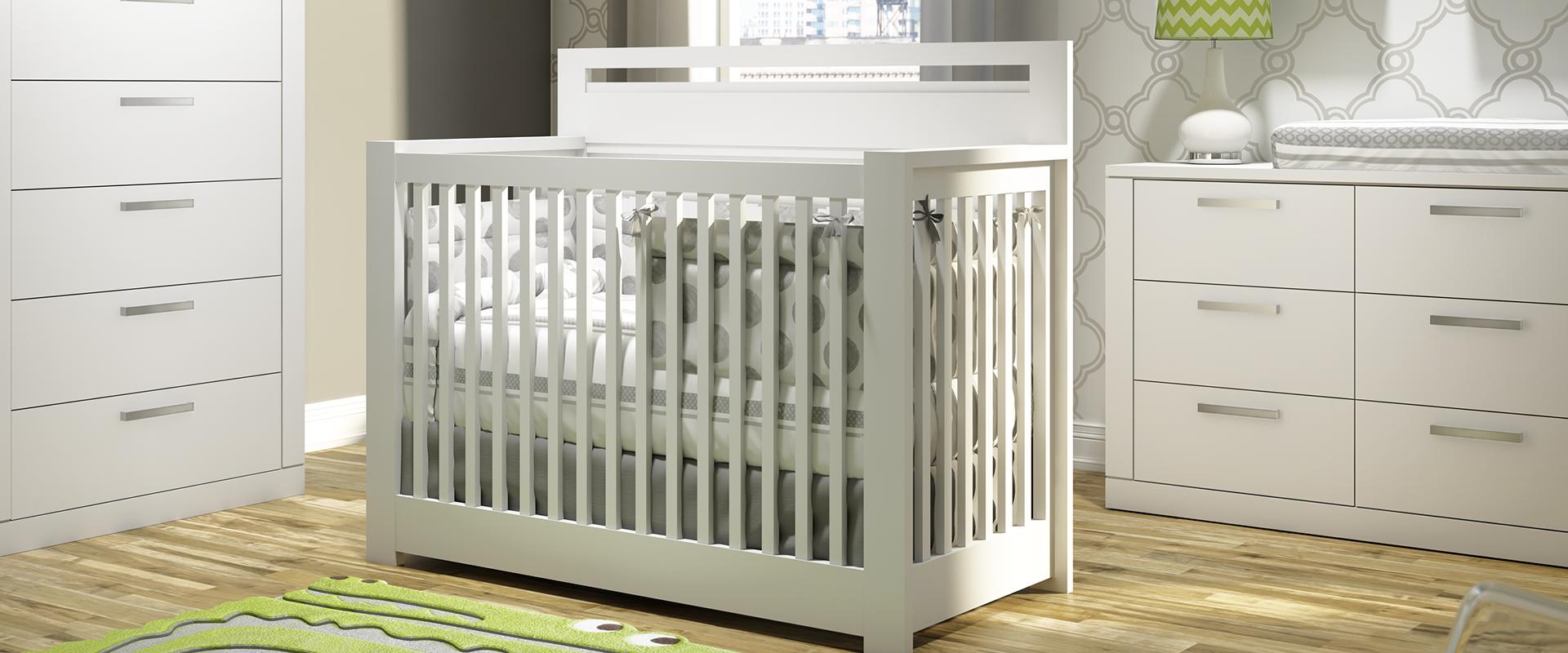 Essentia Organic Mattresses. Greenguard Certified Hypoallergenic Baby MattressesNest Juvenile