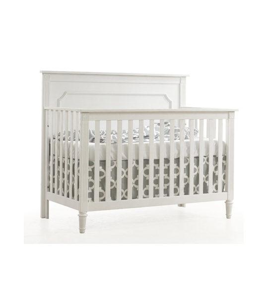 Provence 5 In 1 Convertible Crib Nest Juvenile