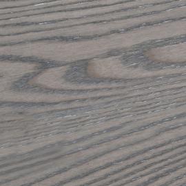 Brushed grigio wood swatch