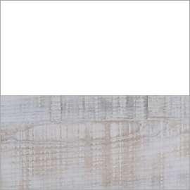 half white half white bark square swatch