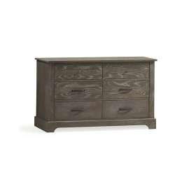 Emerson Double Dresser in Grigio